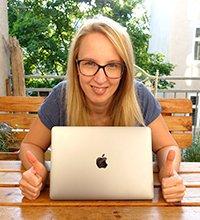 Marlene Weiss, Mac Book 12